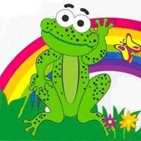 The Little Green Frog Nursery
