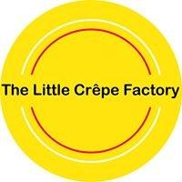 The Little Crêpe Factory