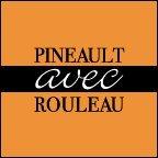 Pineault avec Rouleau opticiens