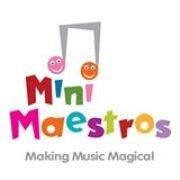 Mini Maestros - Morley/Birstall & Surrounding Areas
