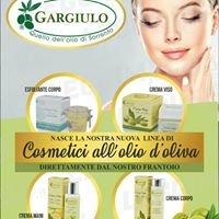 Frantoio Gargiulo: l'olio di Sorrento