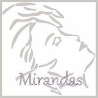 Kauneushoitola Mirandas