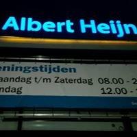 Albert Heijn DC Geldermalsen
