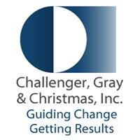 Challenger, Gray & Christmas - Florida Region