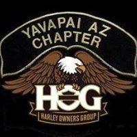 Yavapai AZ HOG Chapter