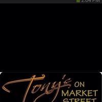 Tonys on market