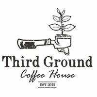 Third Ground Coffee House