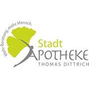 Stadt Apotheke Großröhrsdorf