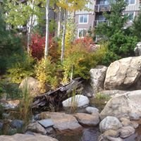 Glade Springs Spa - Suncadia
