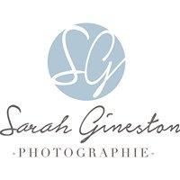 Sarah Gineston Photographie