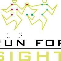 Run For Sight- Blindfold Run
