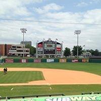 Dickey-Stephens Arkansas Travelers Baseball Park