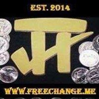 Free Change