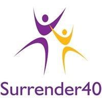Surrender40 Ministries