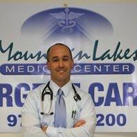 Mountain Lakes Medical Center