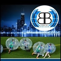 Chicago Bubble Soccer
