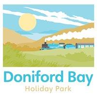Doniford Bay Holiday Park
