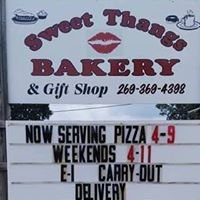 Sweet Thangs Bakery - Donuts & Gift Shop