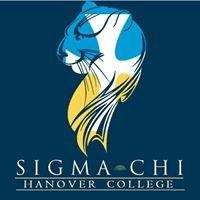 Sigma Chi - Hanover College