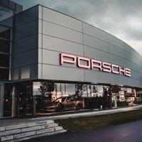 Porsche Center Örebro
