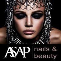 ASAP Nails & Beauty, Groothandel & Opleidingen
