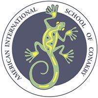 The American International School of Conakry