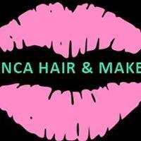Franca Makeup Studio