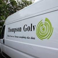 Thompson Golv AB