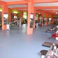 Weight Zone Gym and Fitness Centre