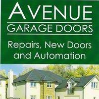 Avenue Garage Doors