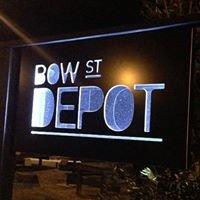 Bow St DEPOT
