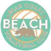 Bear Coast Beach Volleyball Club