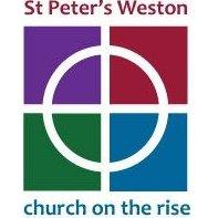 St Peter's Weston