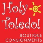 Holy Toledo