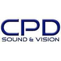 CPD Sound & Vision