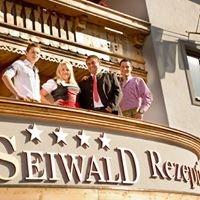 Wellnessresort Seiwald