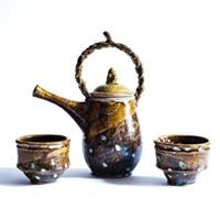 Rueger Pottery