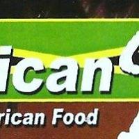 Jamaican D's