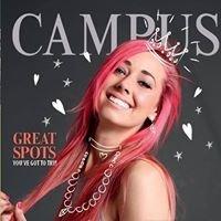 Get It Campus Magazine Joburg