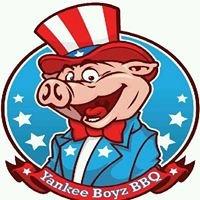 Yankee Boyz BBQ