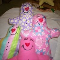Dolls for World Peace