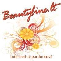 www.beautyline.lt