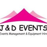 J & D Events
