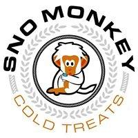 Sno Monkey