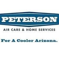 Peterson Air Care & Home Services