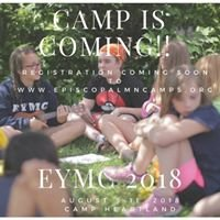 Episcopal Youth Music Camp and Festival