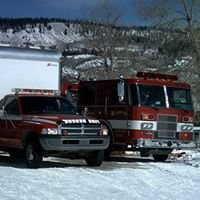 Yampa Fire Protection District