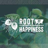 The Root of Happiness Kava Bar - Rancho Cordova