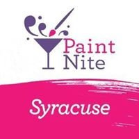 Paint Nite Syracuse