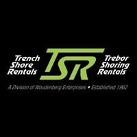 Trench Shore Rentals
